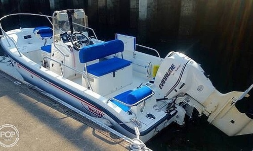 Image of Boston Whaler Dauntless 160 for sale in United States of America for $22,750 (£17,336) San Francisco, California, United States of America