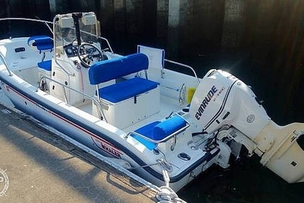 Boston Whaler Dauntless 160 for sale in United States of America for $22,750