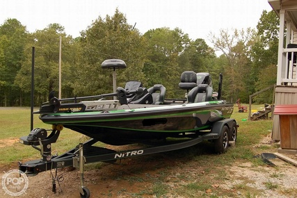 Nitro Z19 for sale in United States of America for $42,000 (£31,875)