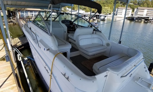 Image of Sea Ray 270 Sundancer for sale in United States of America for $17,250 (£12,884) Camdenton, Missouri, United States of America