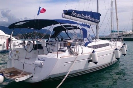 Jeanneau Sun Odyssey 469 for sale in France for €150,000 (£125,184)