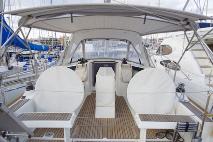 Beneteau Oceanis 35.1 for sale in Spain for €129,000 (£110,396)