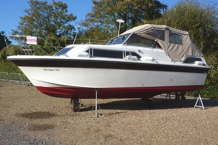 Fairline Mirage Aft Cabin for sale in United Kingdom for £22,950