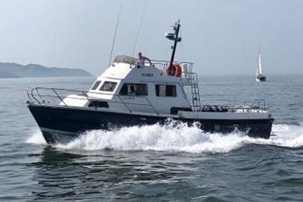 Aquastar 38 Aft cockpit for sale in United Kingdom for £75,000