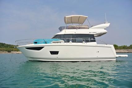 Jeanneau Velasco 37 F for sale in Czech Republic for €315,000 (£265,733)