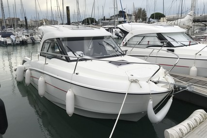 Beneteau Antares 7 OB for sale in France for €41,000 (£35,142)