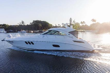 Sea Ray 540 Sundancer for sale in United States of America for $629,000 (£483,400)