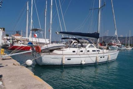 Beneteau Oceanis 42 CC for sale in Greece for €82,500 (£70,712)