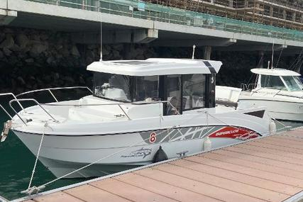 Beneteau Barracuda 8 for sale in Ireland for €55,000 (£46,455)