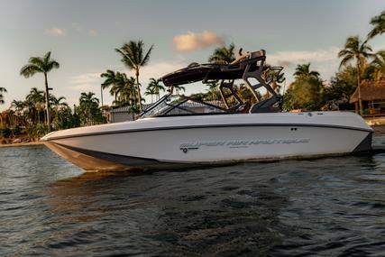 2017 Nautique Super Air  G21 Coastal for sale in United States of America for $84,900 (£65,511)