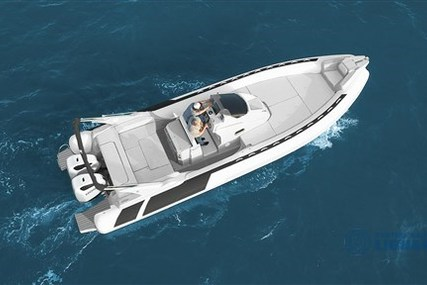 MASTER 996 WHITE ELEGANCE 2020 for sale in Italy for €129,000 (£108,984)
