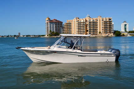 Grady-White 275 Freedom for sale in United States of America for $96,950 (£73,759)