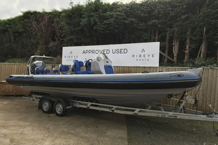 Ribeye S785 for sale in United Kingdom for £62,995