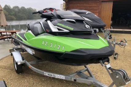 Sea-doo GTR X for sale in United Kingdom for £11,000