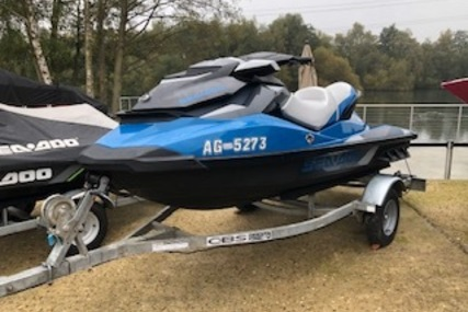 Sea-doo GTI SE for sale in United Kingdom for £7,000