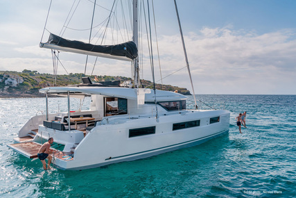 CNB Lagoon 50 F for sale in British Virgin Islands for €690,000 (£594,961)