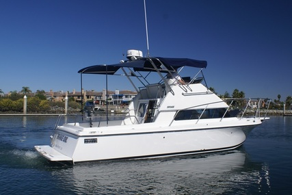Skipjack Flybridge Flybridge 262 for sale in United States of America for $129,900 (£91,985)
