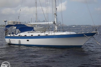 Lancer Yachts 42 masthead sloop for sale in United States of America for $35,000 (£27,462)