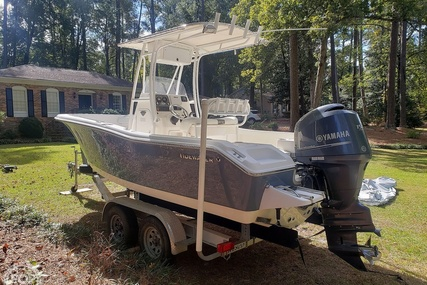 Tidewater 216 Adventure for sale in United States of America for $35,600 (£27,473)