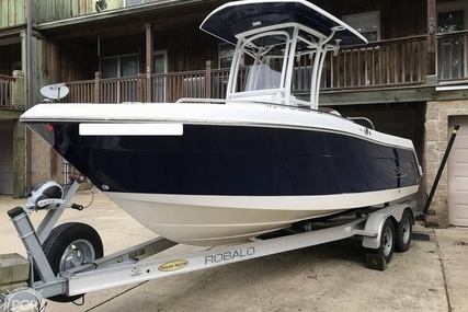 Robalo 222 ES for sale in United States of America for $59,900 (£46,110)