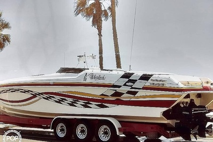 Sleekcraft Heritage 34 for sale in United States of America for $71,200 (£58,434)