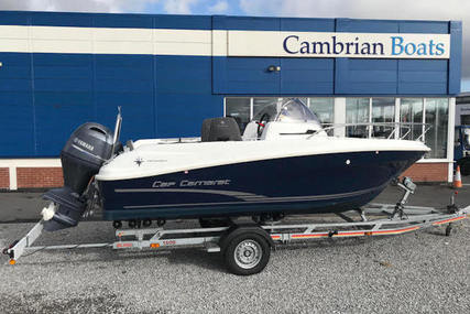 Jeanneau Cap Camarat 5.5 WA for sale in United Kingdom for £26,995