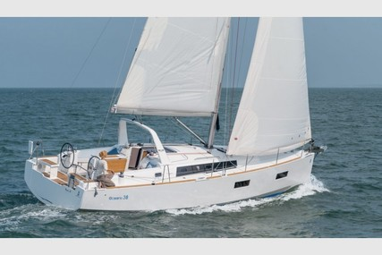 Beneteau Oceanis 38 for sale in  for €129,000 (£110,396)