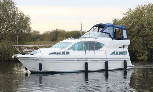 Image of Haines 320 for sale in United Kingdom for £112,000 Norfolk Yacht Agency, United Kingdom