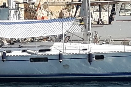 Beneteau Oceanis 440 for sale in Malta for £59,000