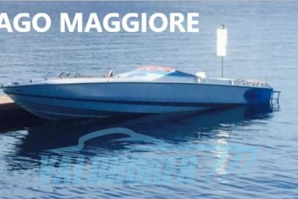 Cigarette R.T. 38' Top Gun for sale in Italy for €80,000 (£68,687)