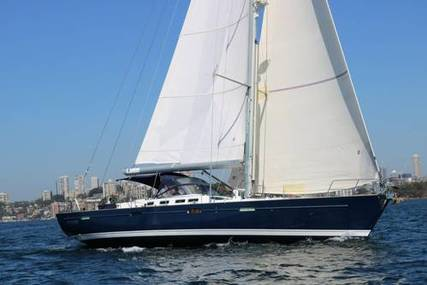 Beneteau Oceanis 57 for sale in Spain for €315,000 (£283,981)