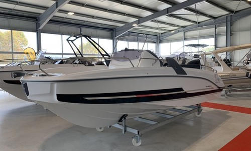 Image of Beneteau Flyer 6.6 Spacedeck for sale in France for €43,800 (£39,505) Ajaccio, , France