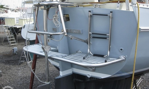 Image of Brewer Bulldog for sale in United States of America for $60,000 (£46,452) Miami, Florida, United States of America
