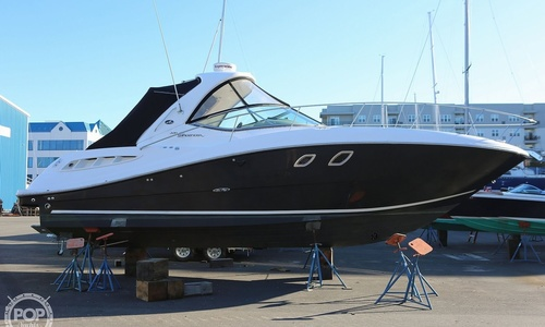 Image of Sea Ray 330 Sundancer for sale in United States of America for $111,200 (£86,437) Stamford, Connecticut, United States of America