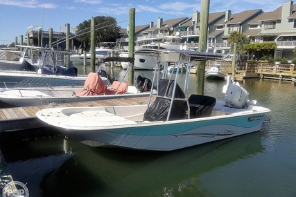 Carolina Skiff 218 DLV for sale in United States of America for $30,300 (£22,996)