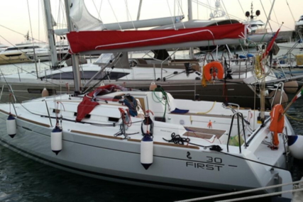 Beneteau First 30 for sale in  for €72,000 (£59,862)