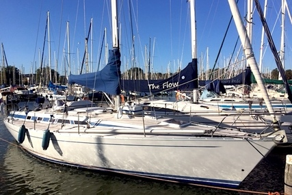 Grand Soleil 42 for sale in Netherlands for €89,500 (£76,649)