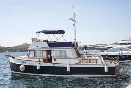 Grand Banks 42 for sale in Croatia for €139,000 (£119,665)
