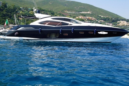 Sunseeker Predator 64 for sale in Spain for €990,000 (£907,466)