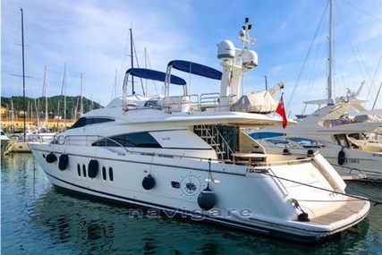 Fairline Squadron 74 for sale in Italy for €550,000 (£470,907)