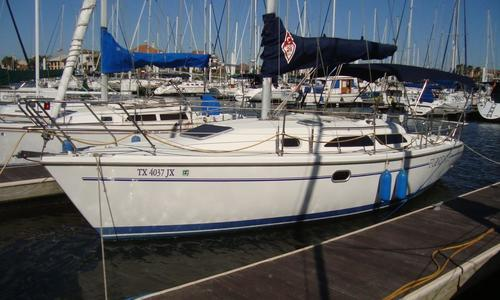 Image of Catalina 28 MKII for sale in United States of America for $45,000 (£36,684) Canyon Lake, TX, United States of America