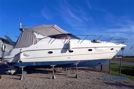 Sessa Marine Oyster 35 for sale in Italy for €55,000 (£48,445)