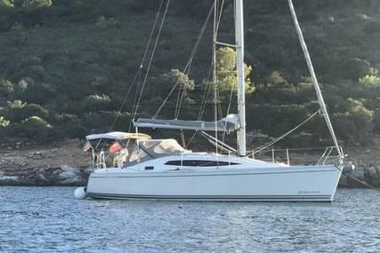 Delphia 33.3 for sale in Spain for €59,000 (£54,096)