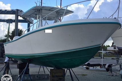 Mako 261 for sale in United States of America for $33,000 (£25,657)