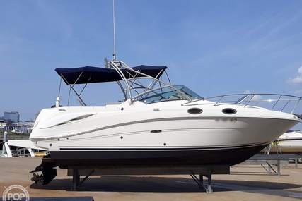 Sea Ray 270 Amberjack for sale in United States of America for $45,000 (£36,029)