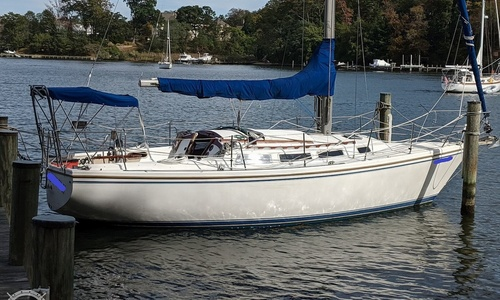 Image of Catalina 30 Tall Rig for sale in United States of America for $14,500 (£11,117) Annapolis, Maryland, United States of America