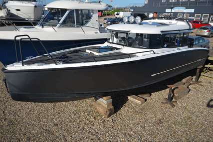 XO 270 Front Cab for sale in United Kingdom for £119,950