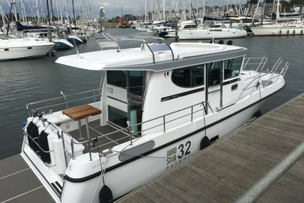 NORD STAR 32 PATROL for sale in France for €245,000 (£219,326)