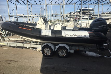 PRO MARINE 610 MANTA for sale in France for €34,900 (£31,374)