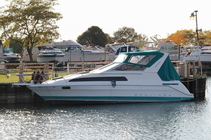 Bayliner 2855 Ciera DX/LX Sunbridge for sale in United States of America for $17,000 (£12,924)